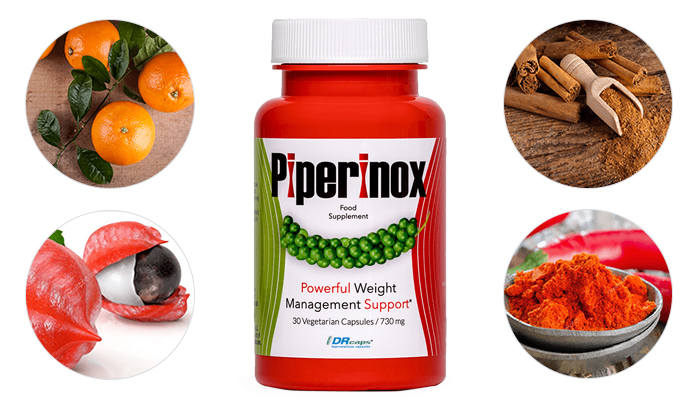 Piperinox na chudnutie: začnite konať a siahnite po svojej vysnívanej postave!