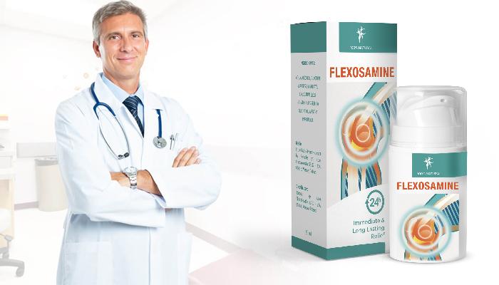 Flexosamine na kĺby: krém bojuje proti artritíde, artróze a kĺbom vracia ich pohyblivosť