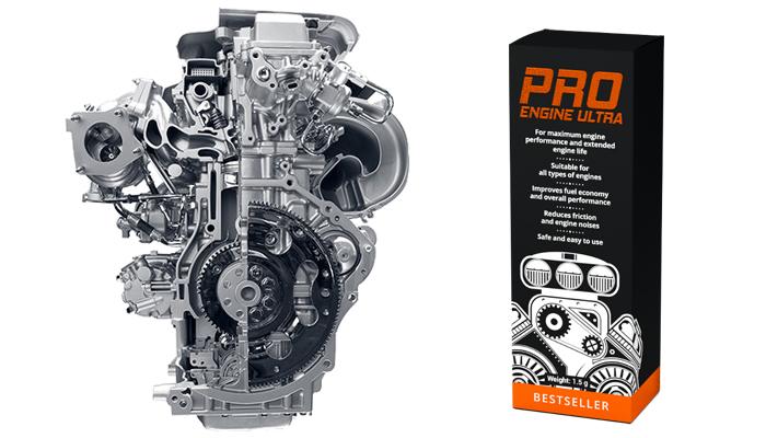 ProEngine Ultra zušľachťovač paliva: postarajte sa o motor a užite si jeho spoľahlivosť!