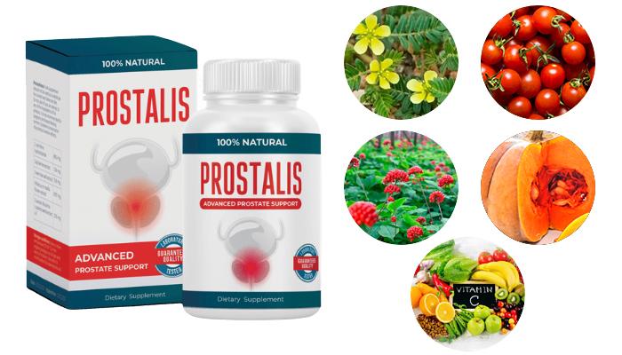 Prostalis proti prostatitíde: zbavte sa prostatitídy prírodným liekom