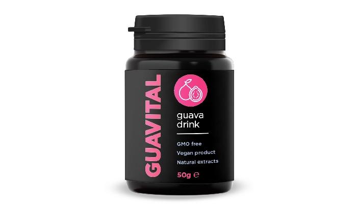 Guavital na chudnutie: pomáha zbaviť sa nadmernej hmotnosti na dlhú dobu