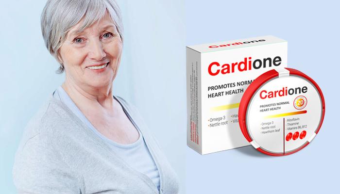 Cardione proti hypertenzii: odstraňuje hypertenziu a všetky jej príznaky
