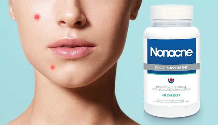 Nonacne proti akné: pomáha pokožke postihnutej akýmkoľvek druhom akné